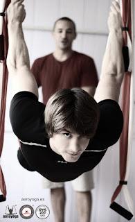 formación profesores aero yoga , yoga aeroe, air yoga, aerial yoga, yoga swing, yoga, pilates, fitness, deporte, ejercicio, belleza, bienestar, salud