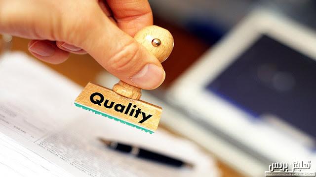 مفهوم الجودة : آلياتها ومعاييرها و مميزات نظام الجودة الناجح