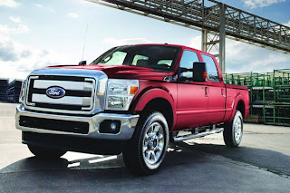 Ford Pickup F-250 Doble Cabina 2