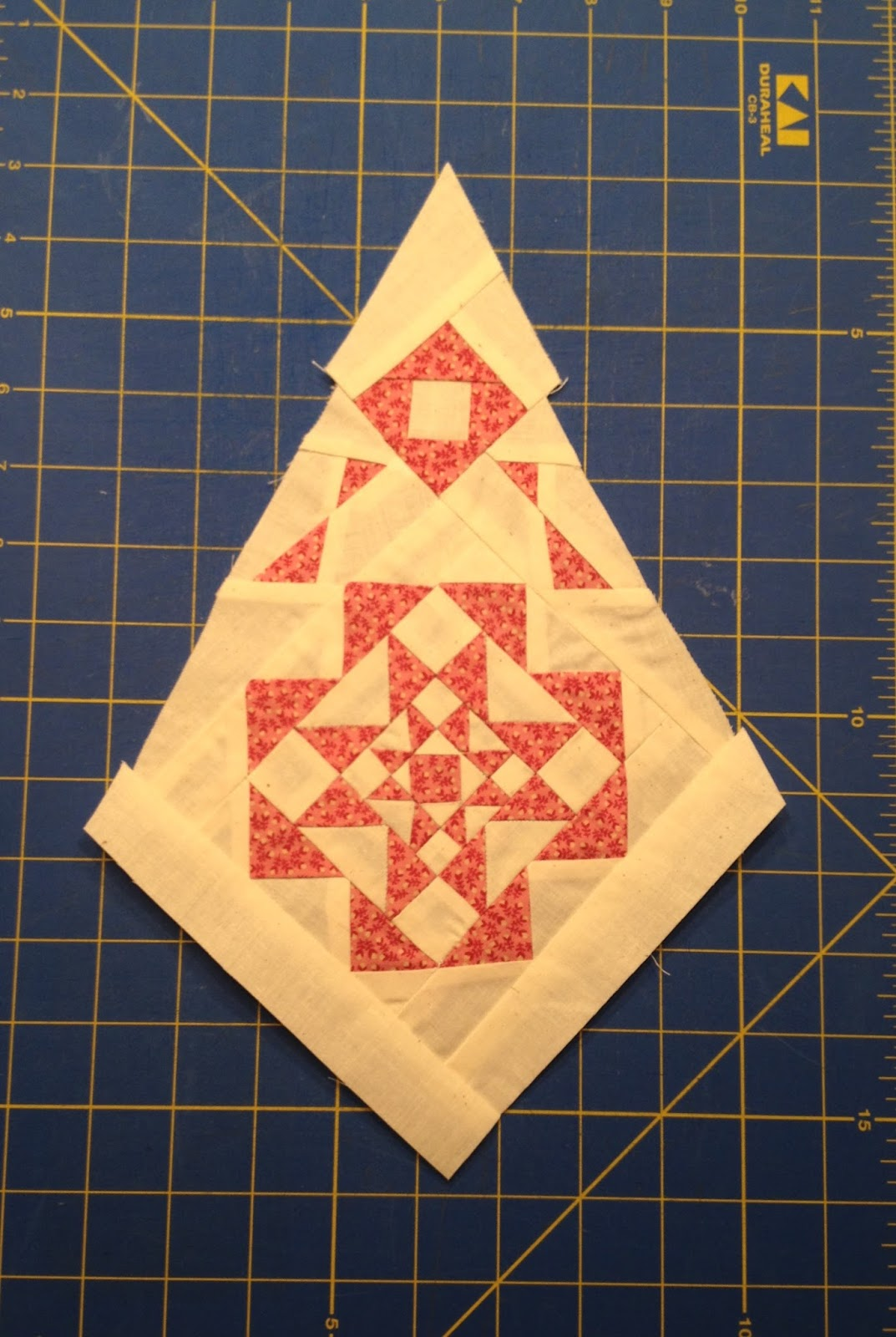 Small Quilts and Doll Quilts: Design Wall Monday - April 23, 2018