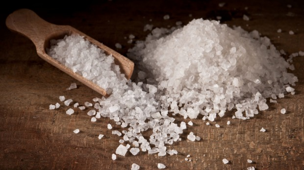 Try These Salt Tricks To Boost Your Health
