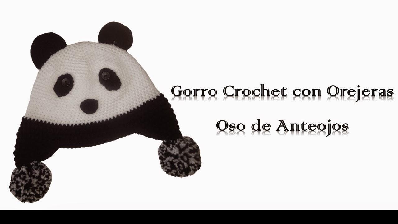 GORROS - SOMBREROS CROCHET ~ Crochet y Cintas