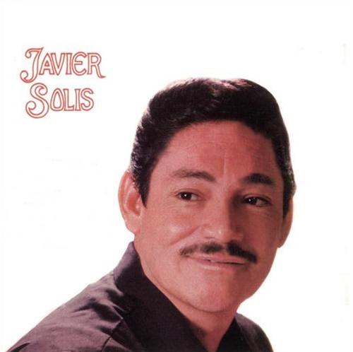 Javier Solis - Ese Bolero Es Mio