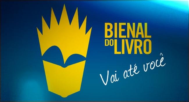 Promoção: A Bienal Vai Até Você!