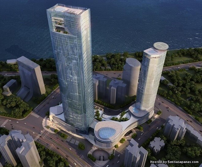 10 Bangunan Paling Tinggi di Dunia Yang Tidak Berjaya Disiapkan