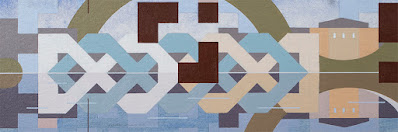 """Holybrook Knot"" by Michael Garaway"
