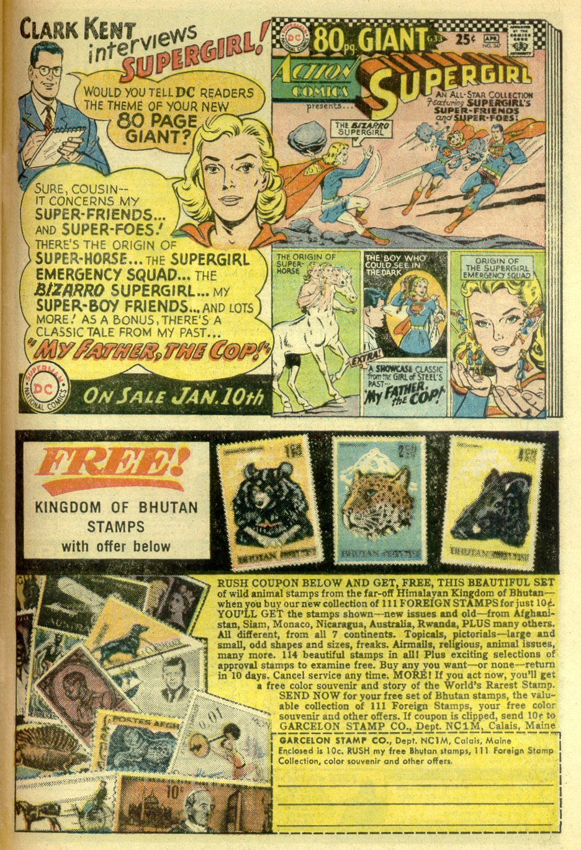 Strange Adventures (1950) issue 198 - Page 33