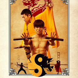 Poster Birth of the Dragon 2016