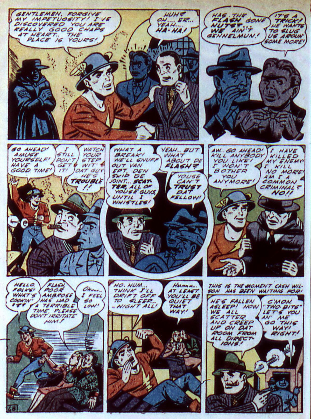 All-Flash issue 7 - Page 22