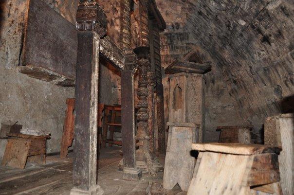 Γιάννενα: ΠΩΓΩΝΙ - Εξερευνώντας ένα κρυφό σχολειό του 1551