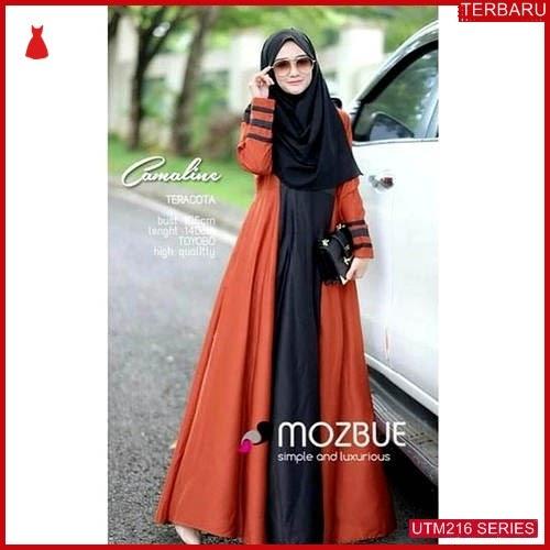UTM216C57 Baju Camaline Muslim Keren Dewasa UTM216C57 0D8 | Terbaru BMGShop