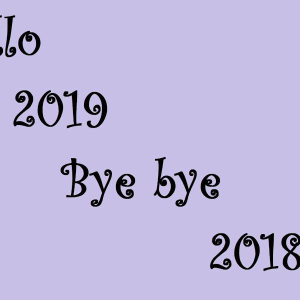 [Rétrospective] Année 2018