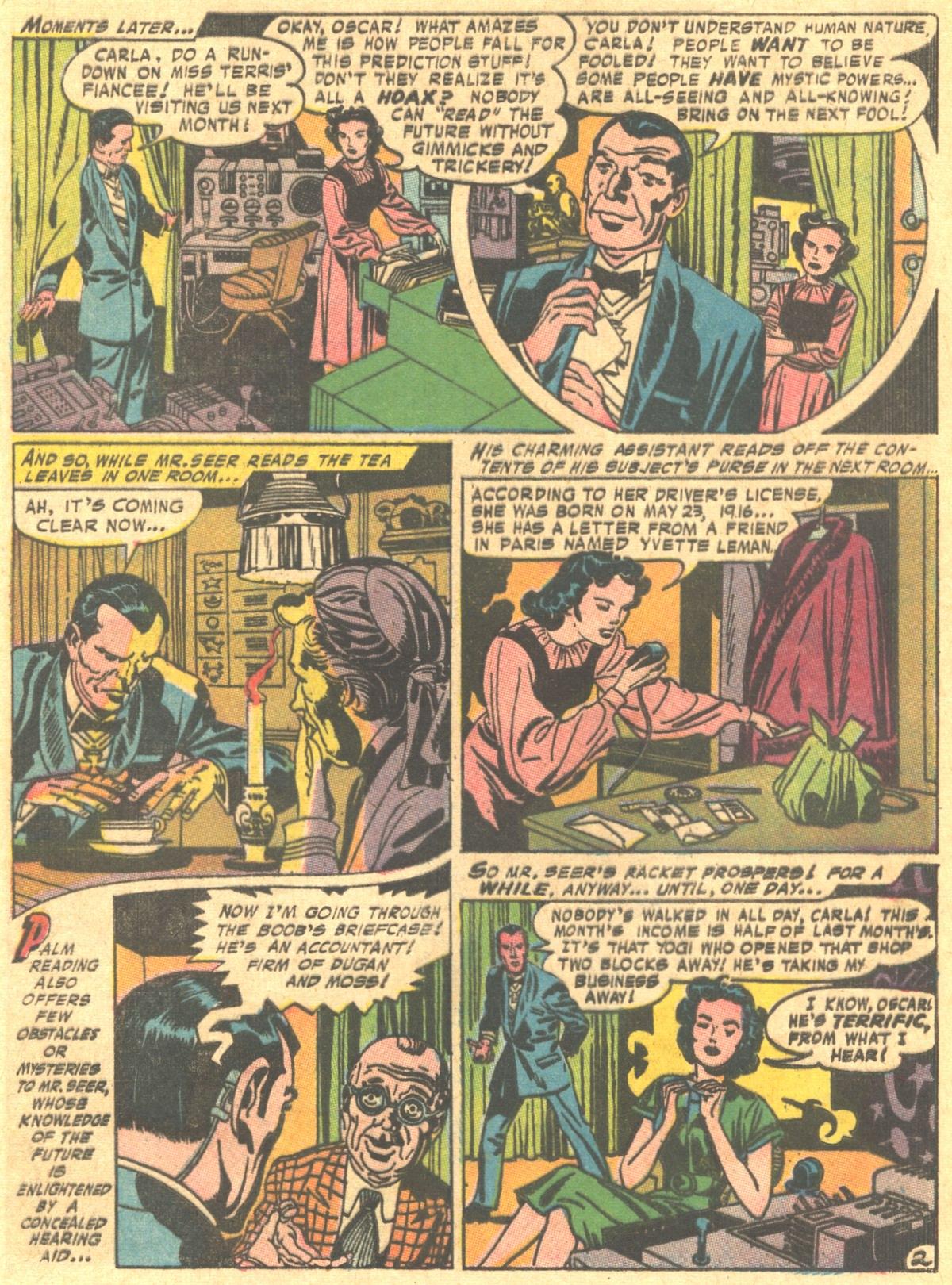 Read online World's Finest Comics comic -  Issue #167 - 28