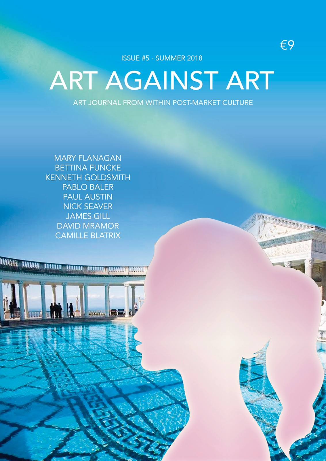 ART AGAINST ART Issue #5