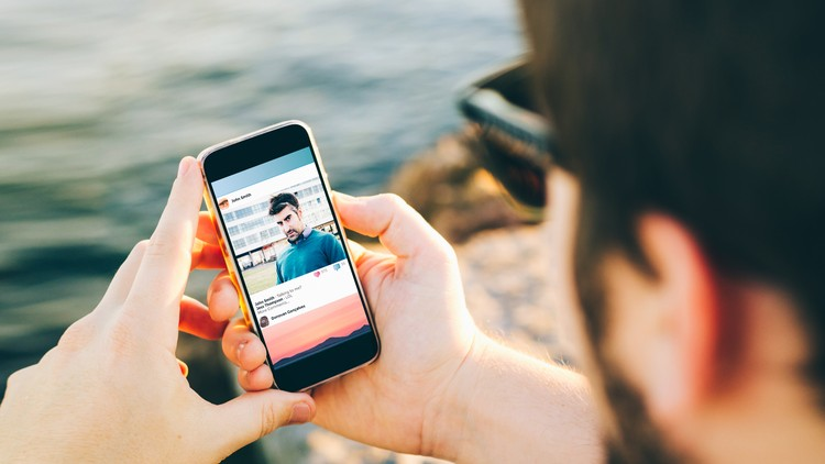 Social Media Success: How to Become an Influencer - Udemy coupon