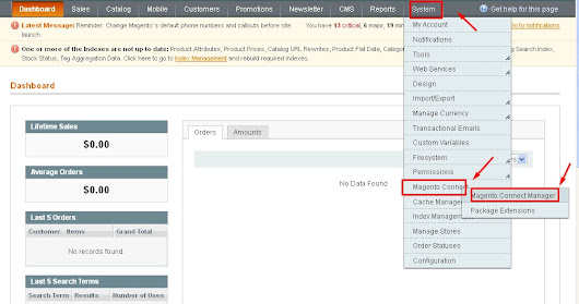 Cara Upload Shell Di Magento