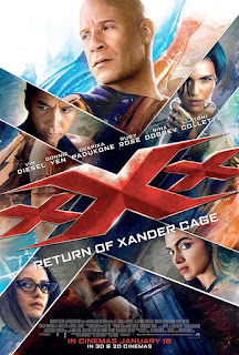 xXx: Return of Xander Cage (2017) Trailer