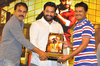 janatha garage success meet photos