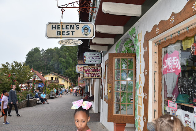 Take a Quick Day Trip to Helen Georgia Over Labor Day Weekend via  www.productreviewmom.com