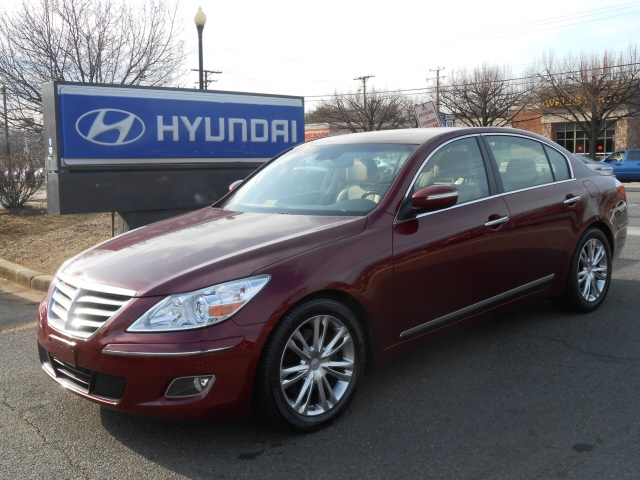 Fairfax Hyundai Check Out This Amazing Certified 2011