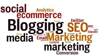 cara promosi blog baru