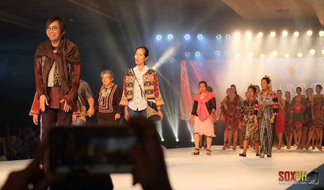 SOX shine in Mindanao Tapestry, the Davao ancillary event of Miss Universe