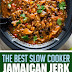 The Best Slow Cooker Jamaican Jerk Chicken Chili
