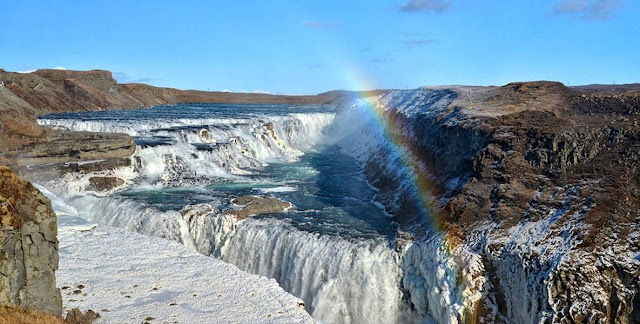 Why Iceland Should  Be On Every Traveller's Bucket List