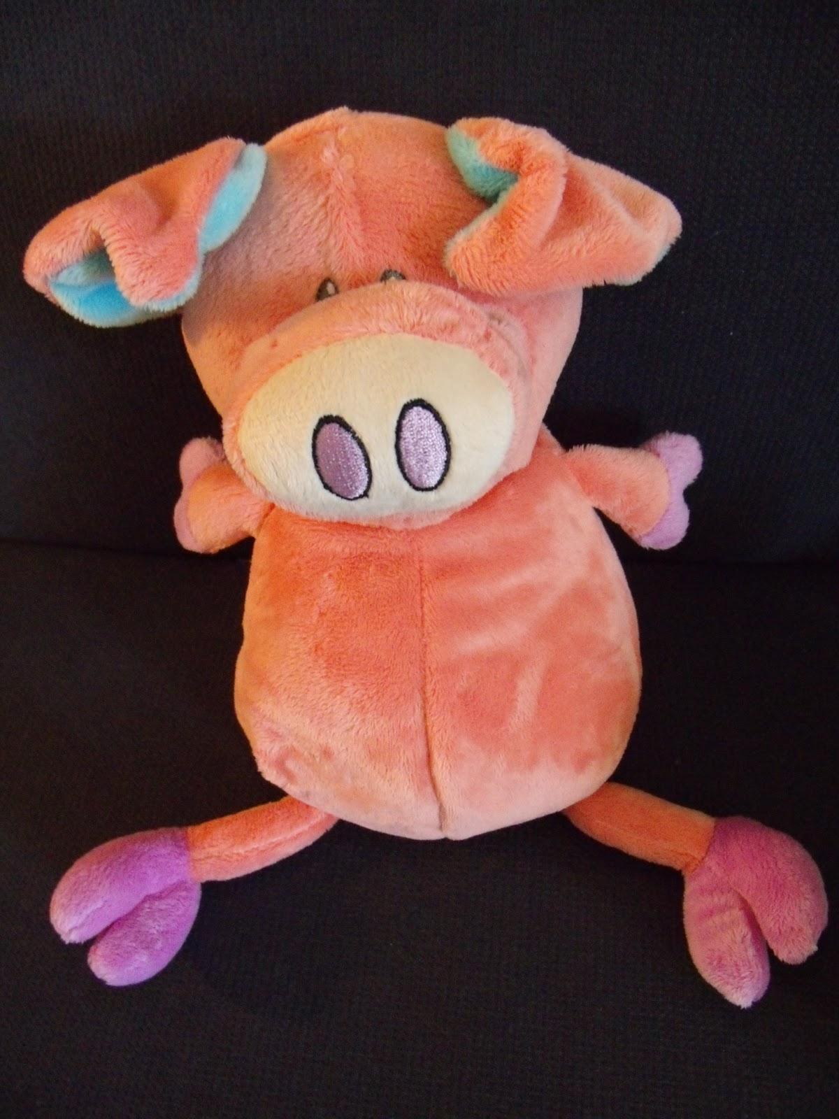 stuffed animals, plush, nuby
