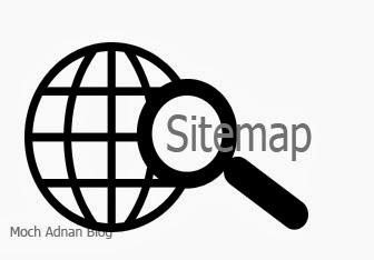 Cara Membuat Daftar Isi Atau Sitemap Blog Di Blogspot