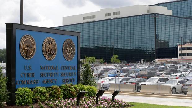 Trụ sở Cơ quan An ninh Quốc gia (NSA)