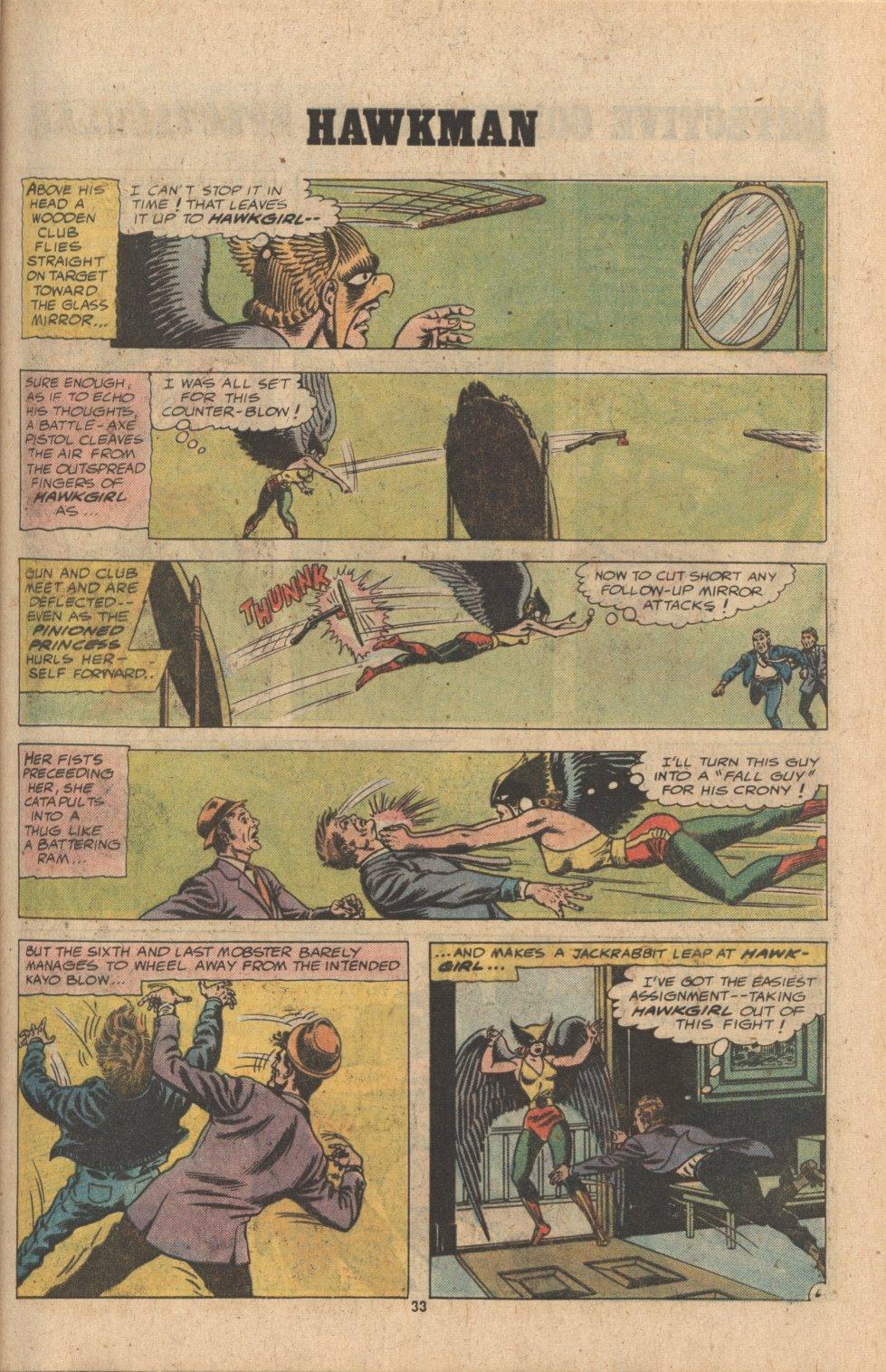Detective Comics (1937) 442 Page 32