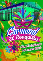 El Ronquillo - Carnaval 2020