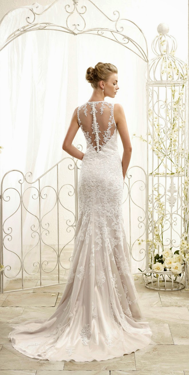 ADK By Eddy K 2015 Bridal Collection Belle The Magazine