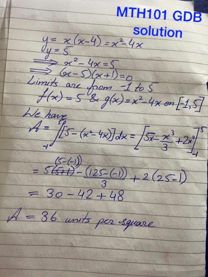 mth302 final term solved papers
