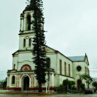 Igreja Matriz São João Batista, Camaquã