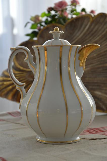 śląska porcelana