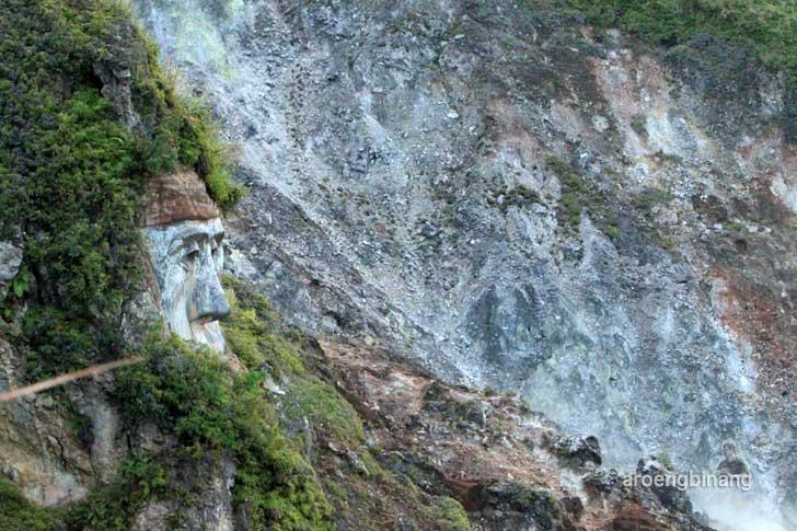 bukit kasih minahasa sulawesi utara
