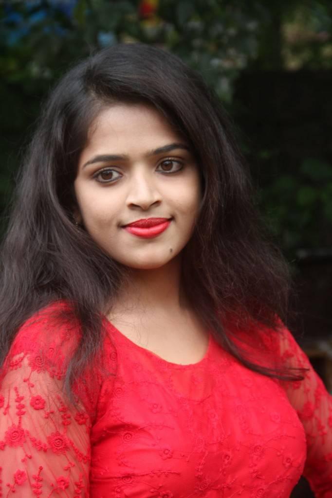 Akshaya Priya At IMAI Tamil Movie Audio Launch Photo Gallery