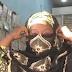 Muslim female civil servants in Osun State insist on wearing Hijab for data capturing ...photo