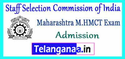 Directorate of Technical Education Maharashtra M HMCT Admission 2019 Notification Application