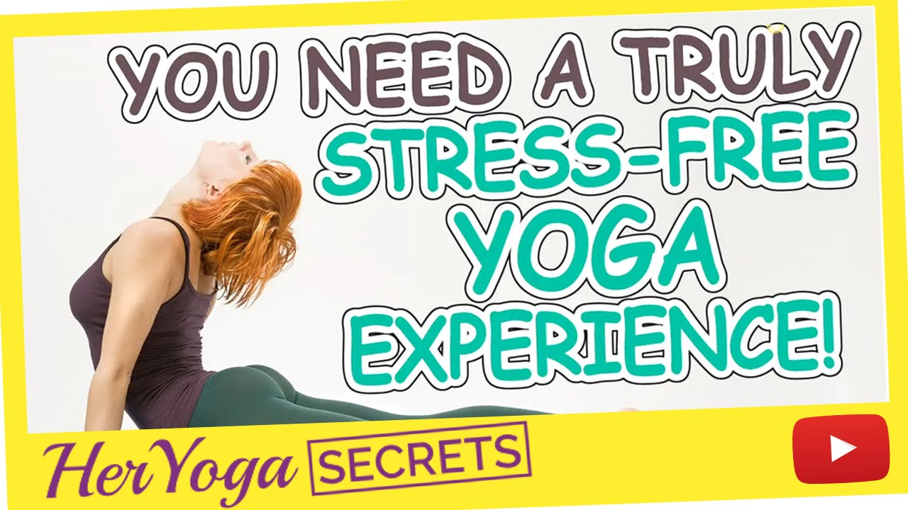Home Course self help yoga secrets at Your Home