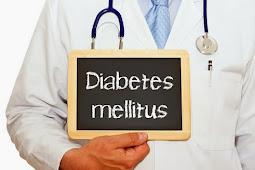 Mengenal Jenis, Gejala dan Penyebab Diabetes Mellitus