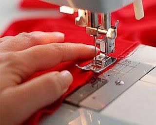 หารายได้เสริม งานทําที่บ้าน ด้วยงานพิเศษเย็บผ้า ค่าแรงโหลละ 60 บาท เป็นงานฝีมือ สามารถรับงานไปทําที่บ้าน
