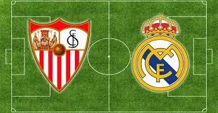 شاهد مباراة إشبيلية وريال مدريد بث مباشر اليوم الاحد 15-1-2017 على الجوال