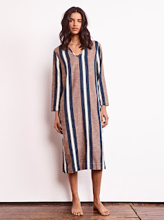 Ace & Jig Parfait Toni Dress