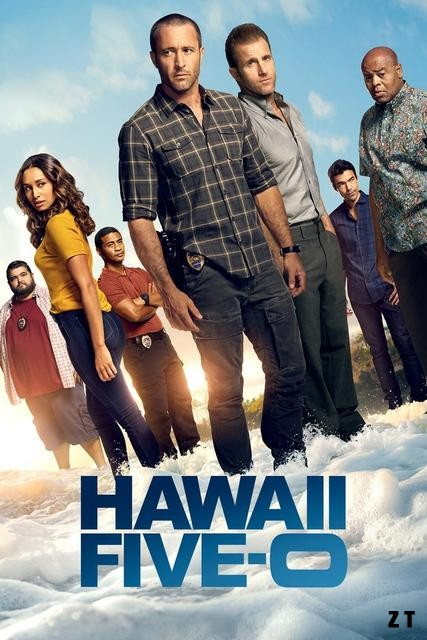 Hawaii Five-0 (2010) – Saison 9 [Streaming] [Telecharger]