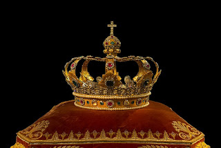 Corona e nobiltà