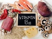 Fungsi Dari Vit B12 Bagi Kesehatan Tubuh Lansia