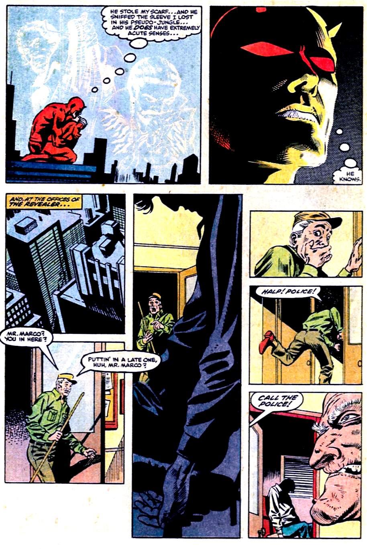 Daredevil (1964) 211 Page 12